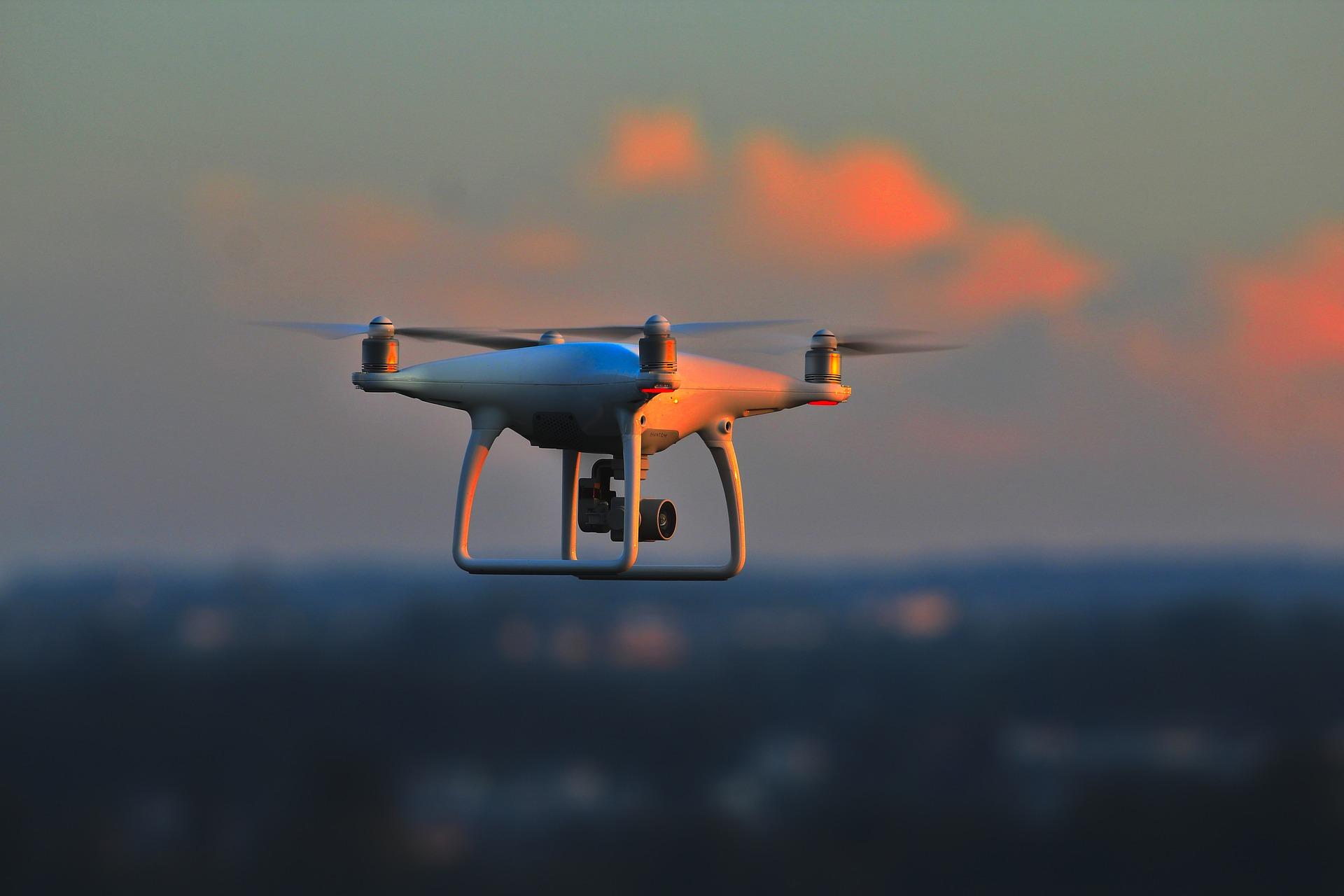 dron isunak