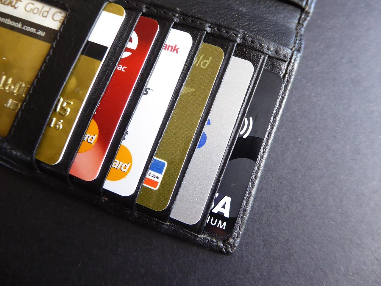 tarjetas credito cartera