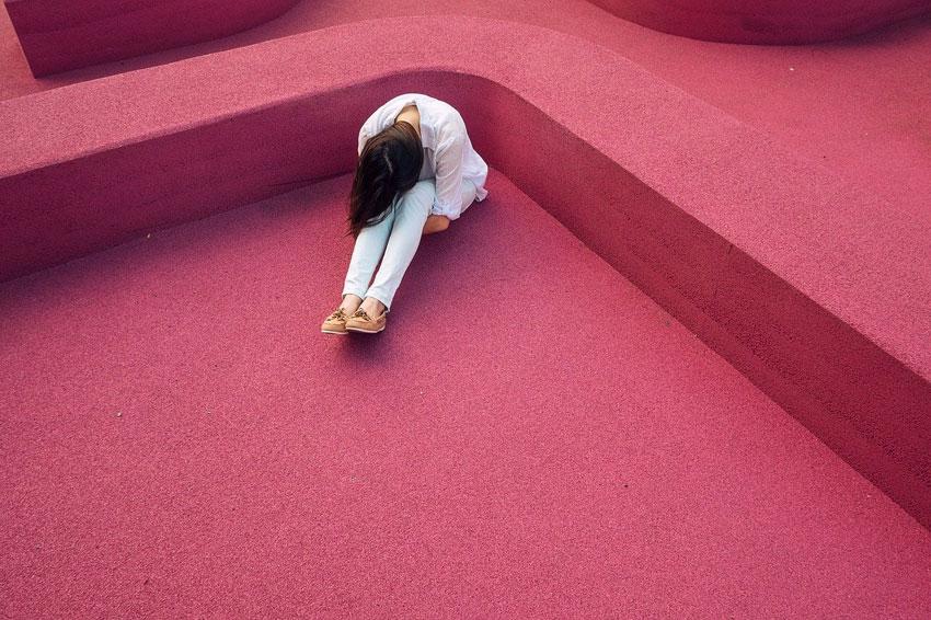 ansiedad agobio