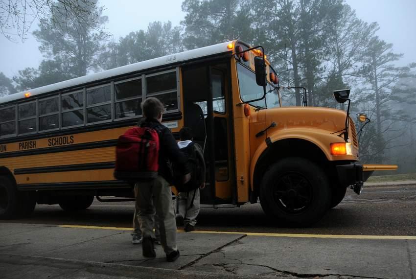 ruta autobús y coronavirus