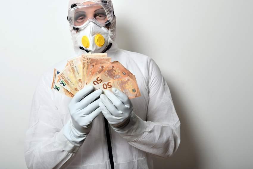 coronavirus y economía