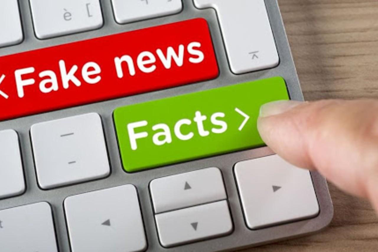 fake news y coronavirus