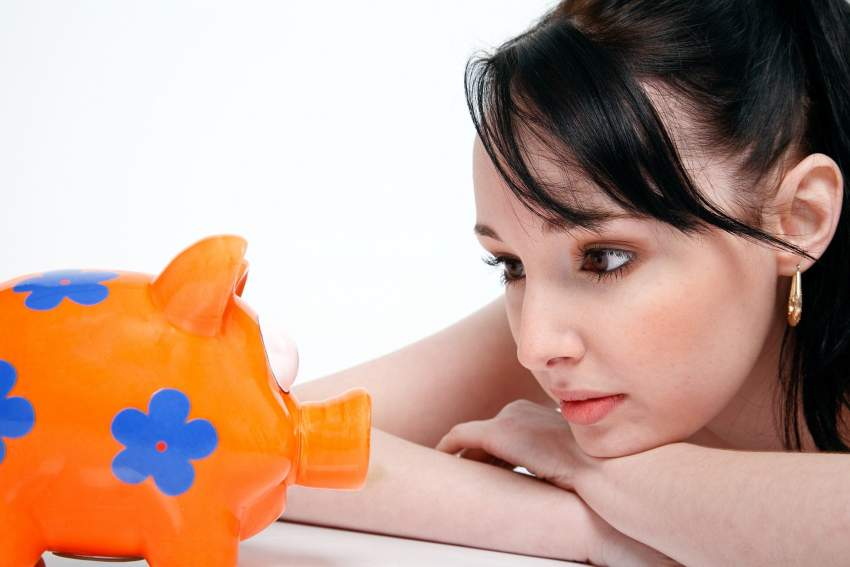 ahorro y confinamiento