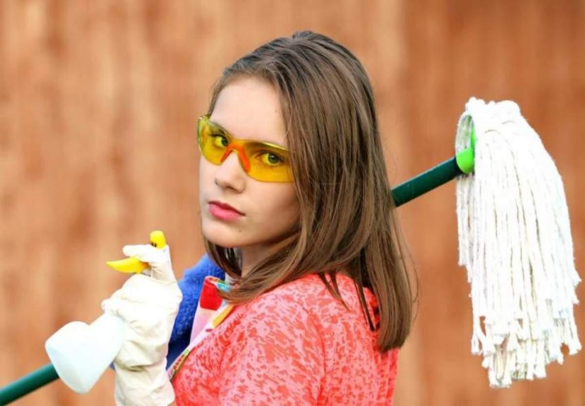 cómo limpiar electrodomésticos