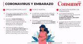 coronavirus embarazada