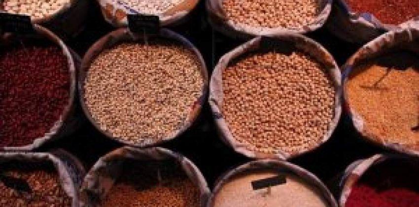 Formas de hacer legumbres