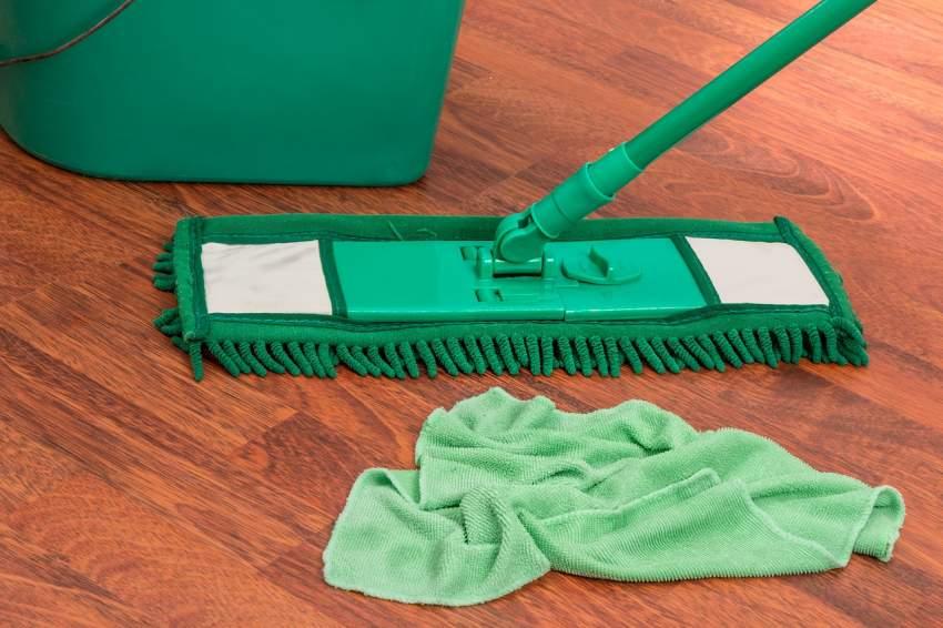 limpiar vecinos y covid-19