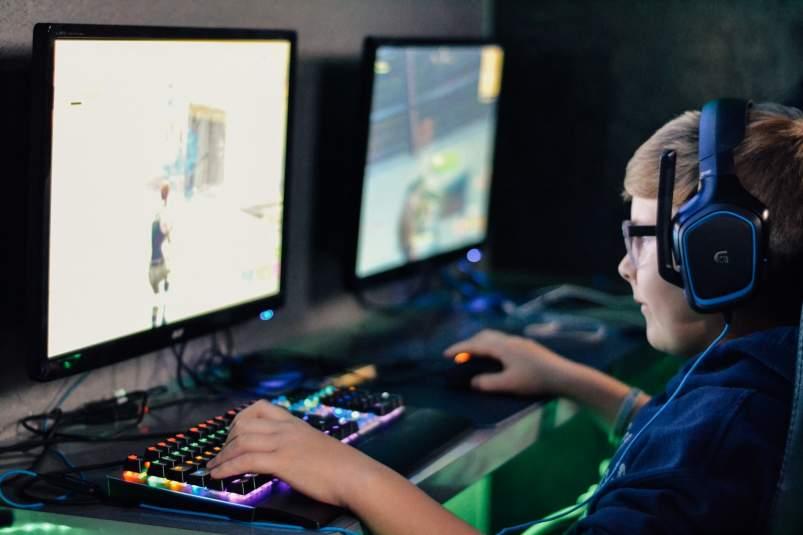 consejos ninos padres videojuegos