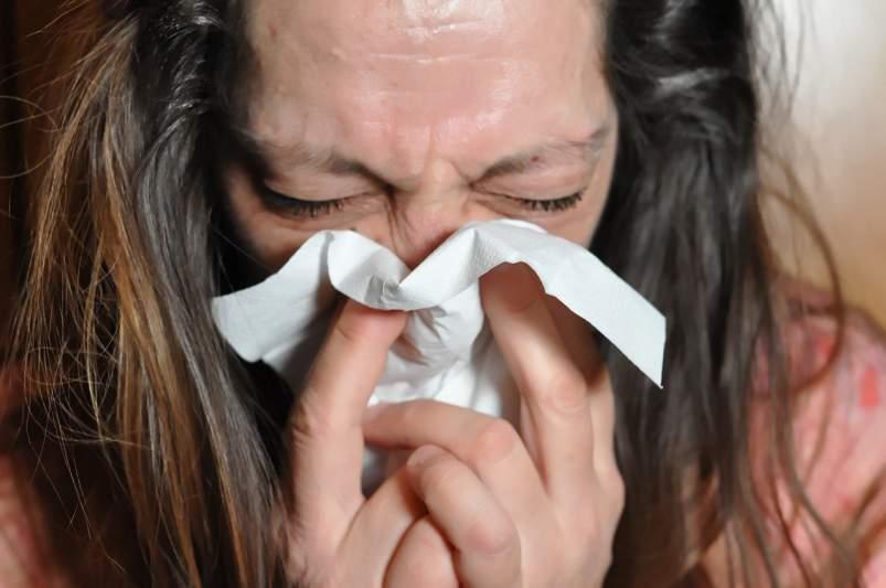 alergia gripe asma resfriado covid-19
