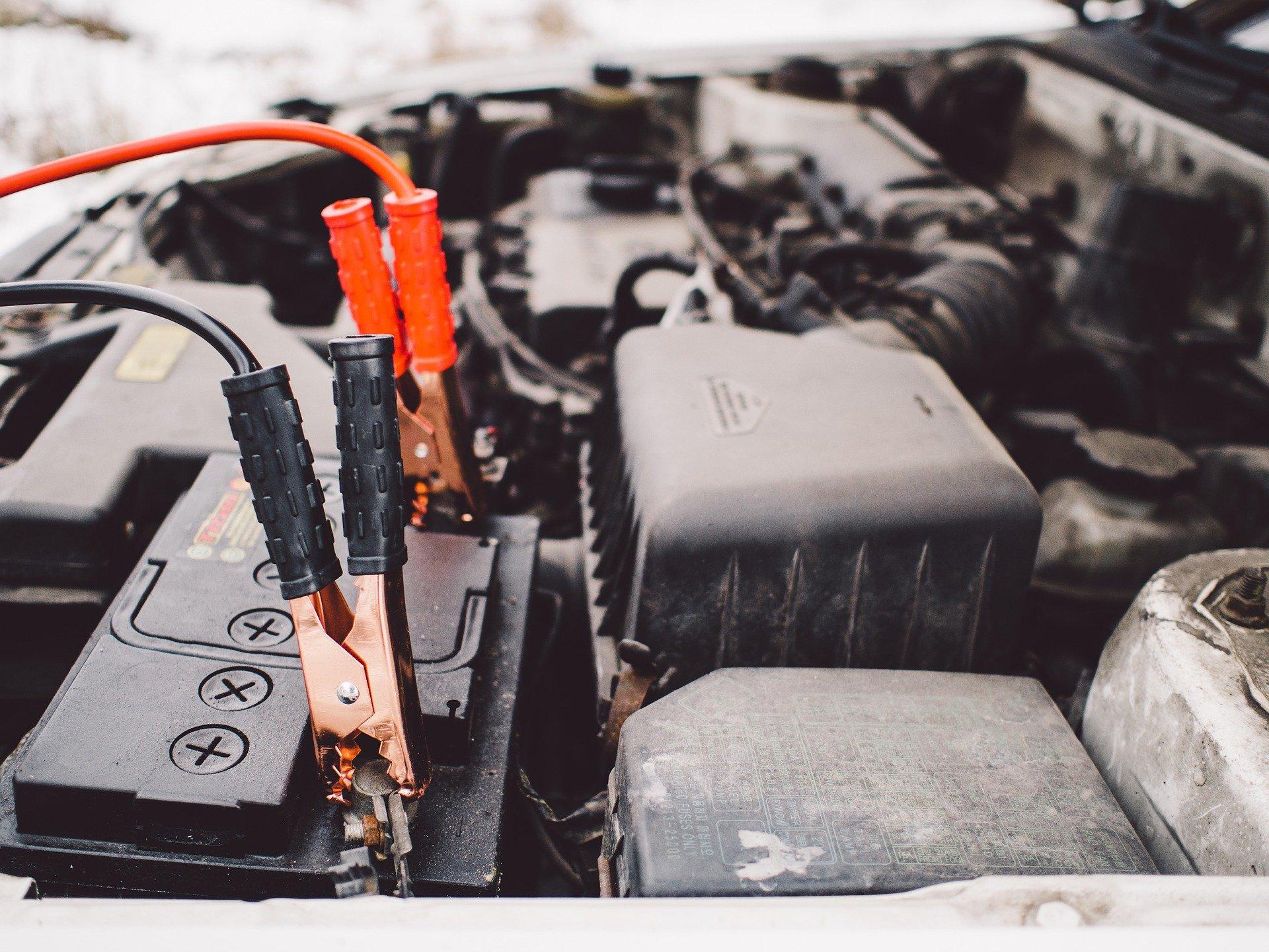 batería coche desescalada covid19
