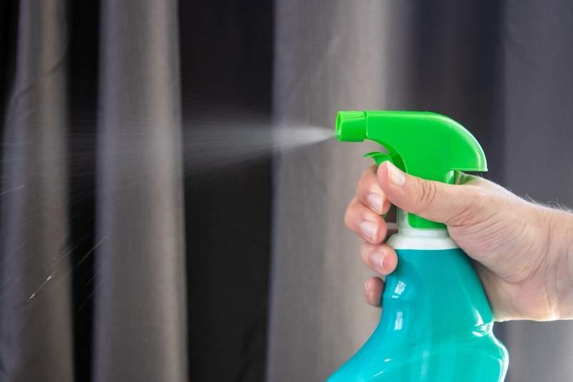 limpiador coroanvirus