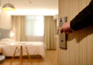 hotel libre covid19