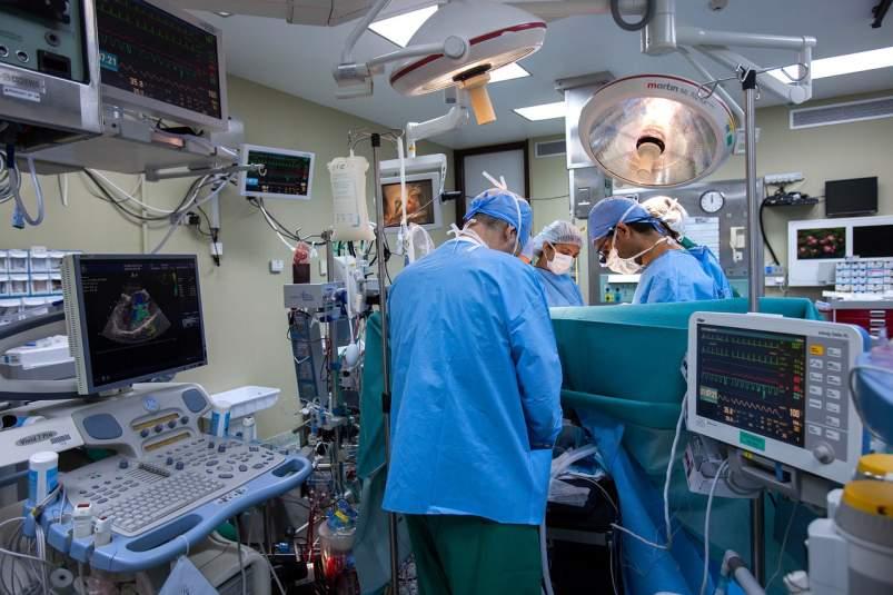 paciente operacion derecho