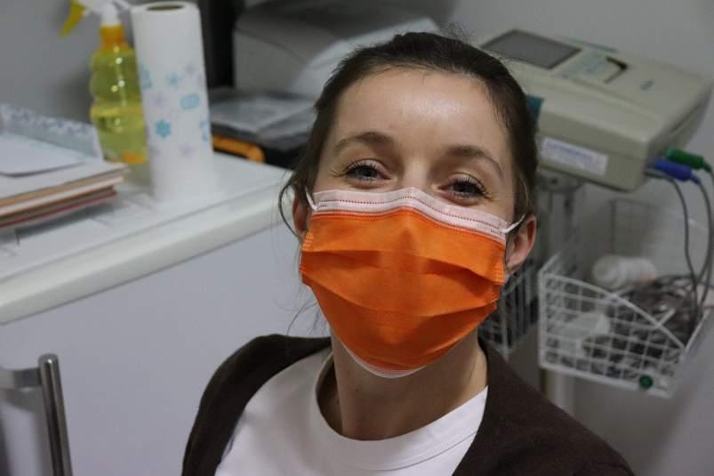 paciente mascarilla derechos