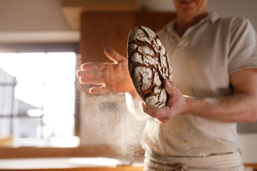 alimentos contienen gluten