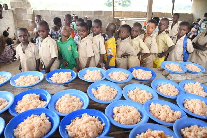 nutricion ninos comedor escolar