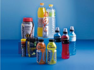bebidas para deportistas como elegir