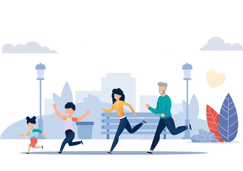 tipo ejercicio recomendado etapa vida