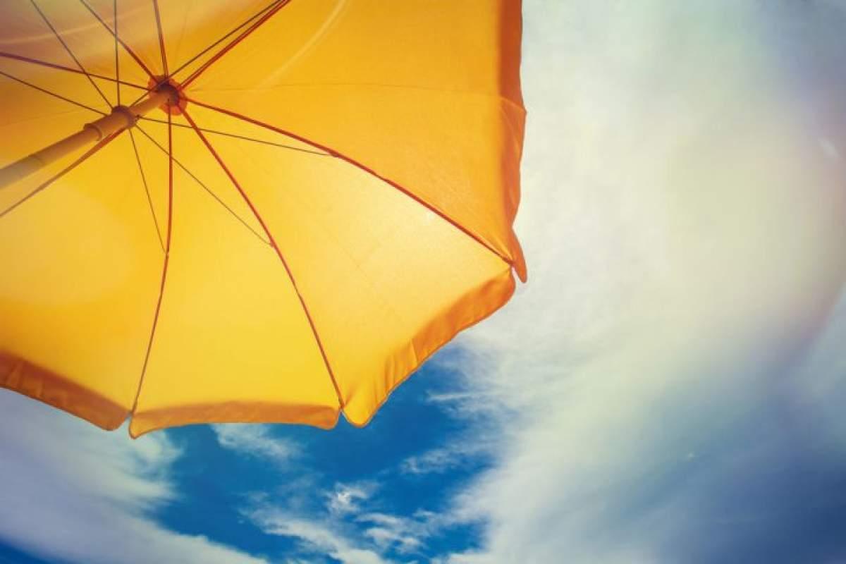 Los peligros del sol