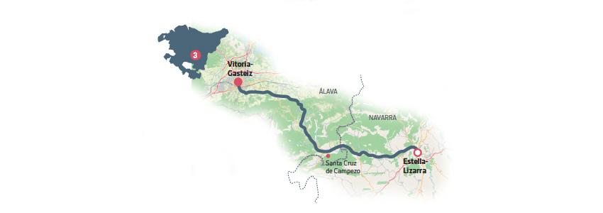 via verde ferrocarril vasco navarro
