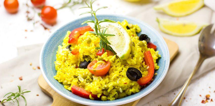 comer arroz con diabetes