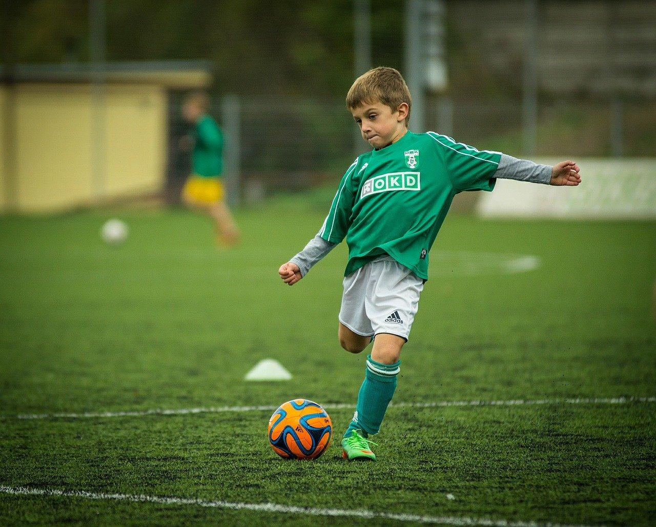 deporte ley infancia