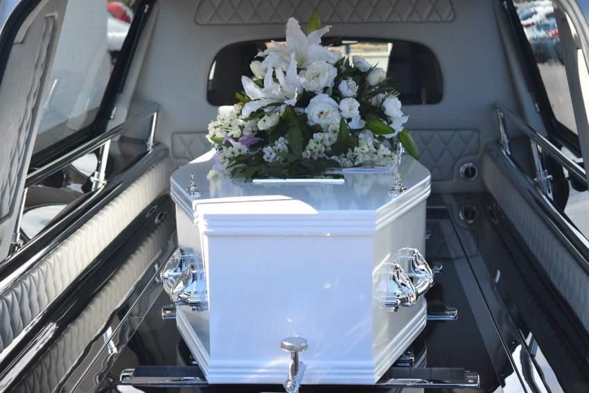funeral y seguro