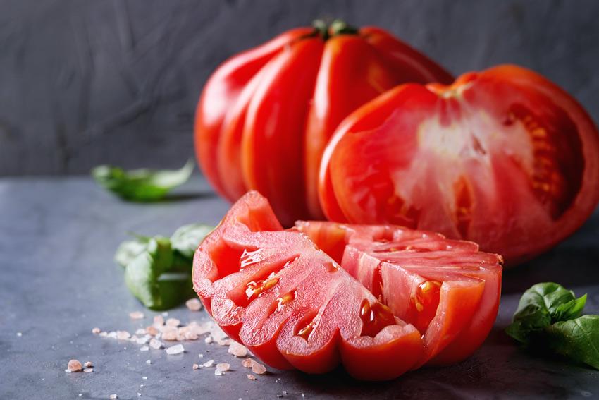 tomate rosa propiedades