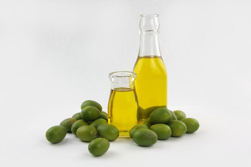 aceite oliva grasas