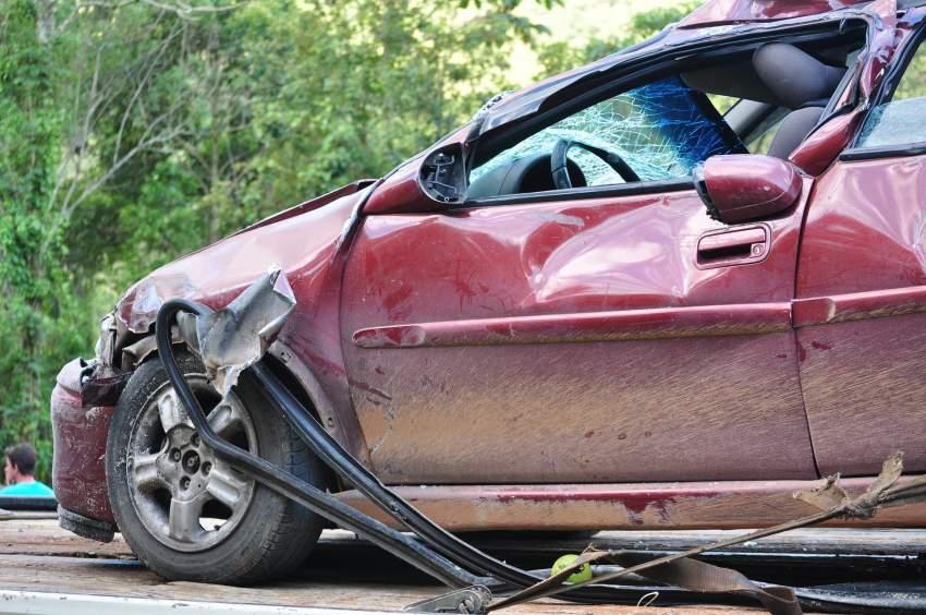 consecuencias accidente por alcohol