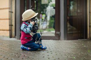 ciudades amigables infancia