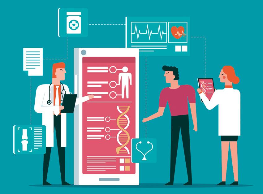 datos personales salud