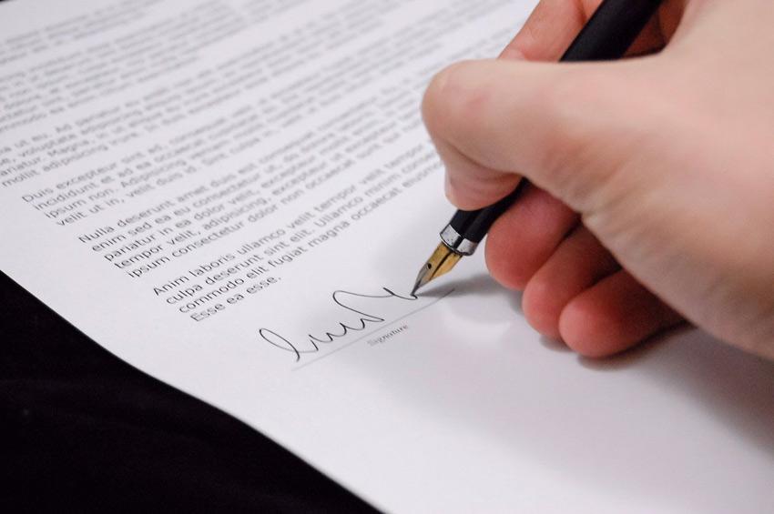 mediacion notarial firma acuerdo