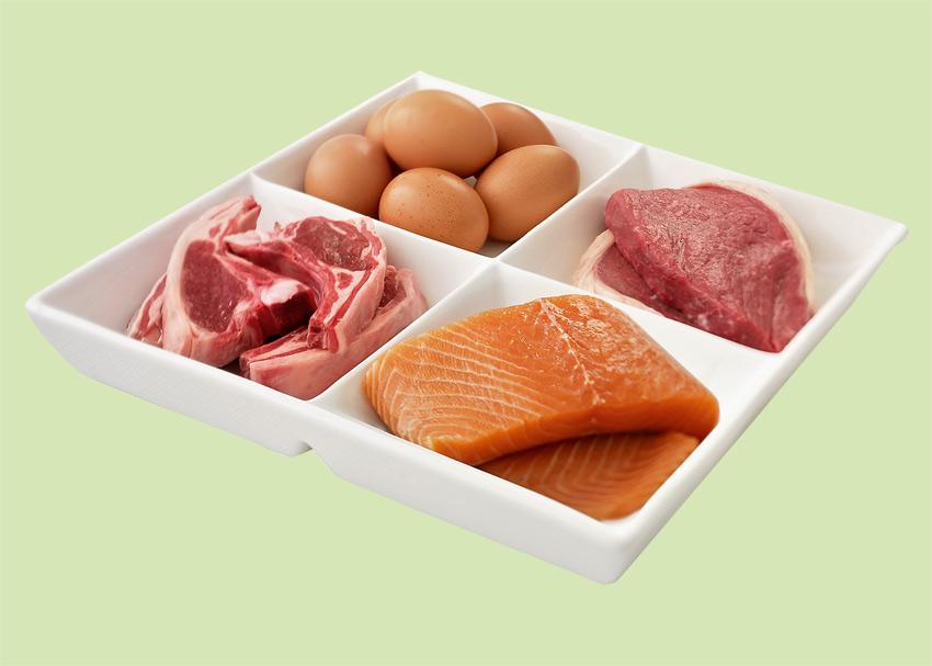 exceso proteina deportistas riesgo