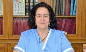 """""""A enfermeira escolar é un valor engadido, eficaz e eficiente nos centros educativos"""""""