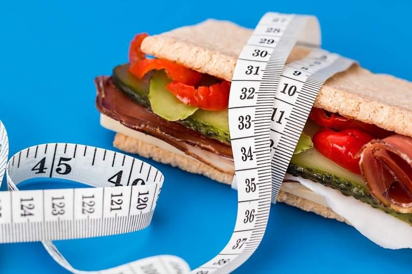 dieta hipokalorikoa