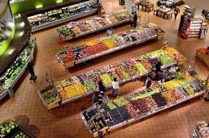 compra sostenible alimentos