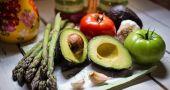 vitamina hortalizas