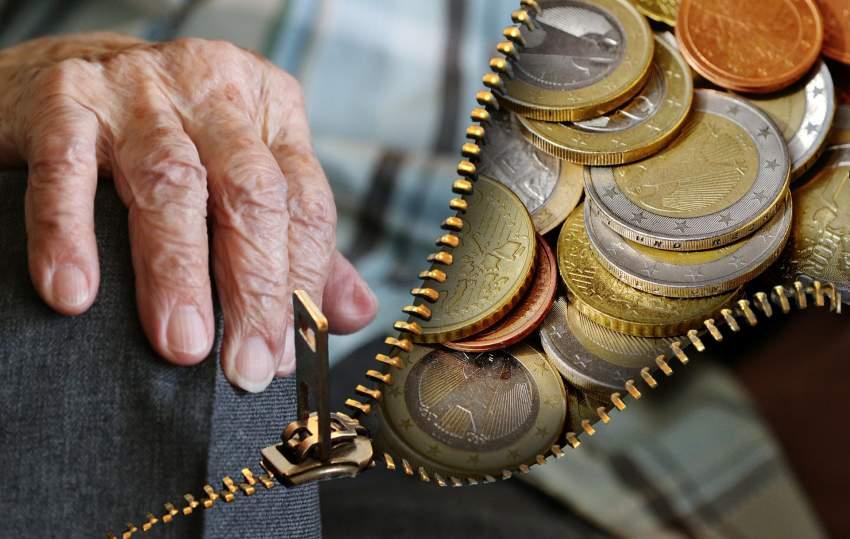 Edad de jubilación