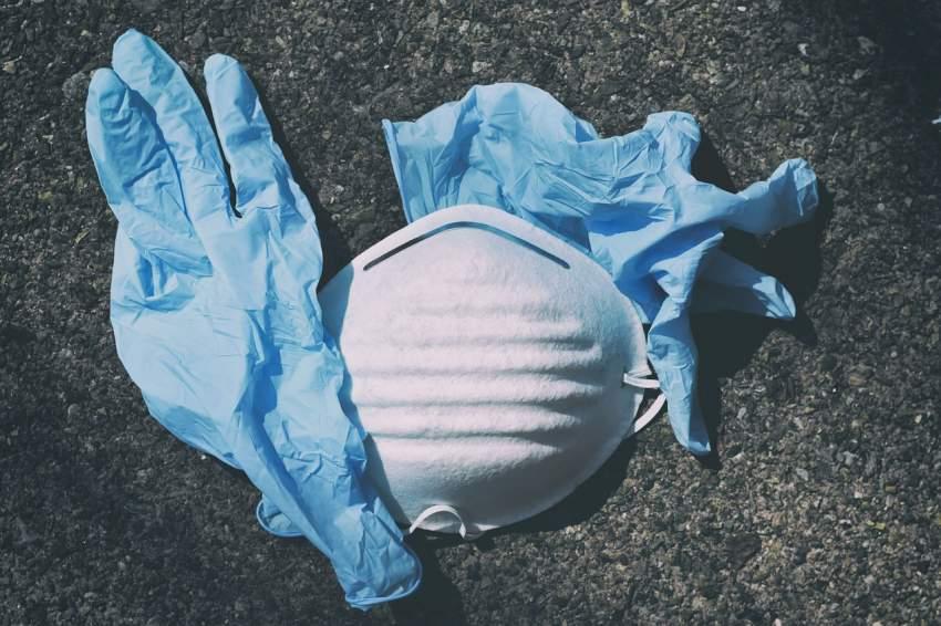 residuos plastico