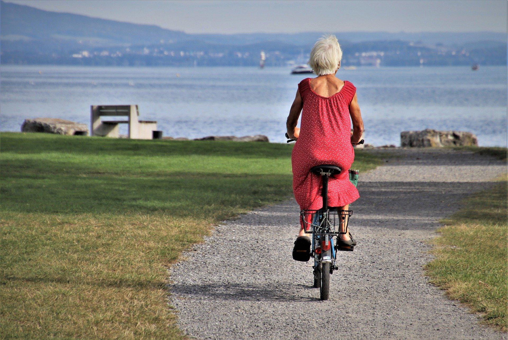 Edad jubilación