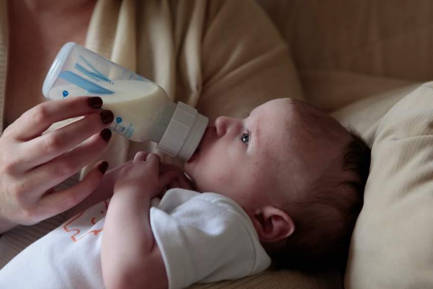 leche de formula
