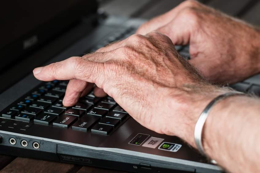 Cómo hacer un testamento online