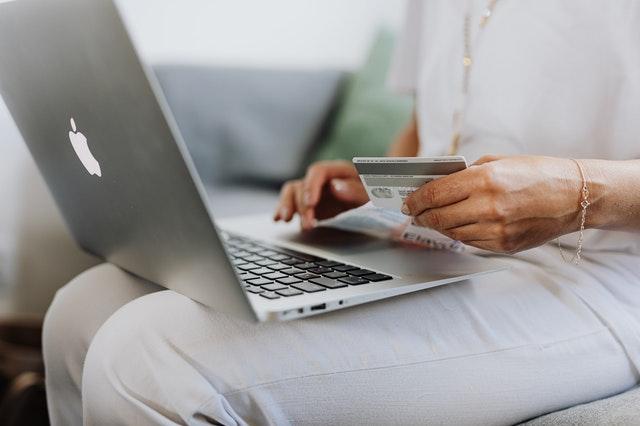 como comprar de manera responsable con tarjetas de credito