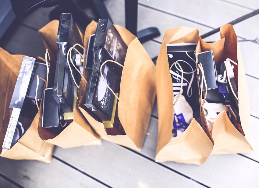 comprar de manera compulsiva