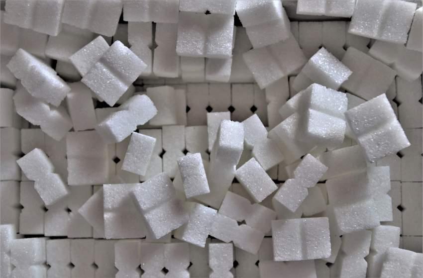 azúcar terrones diabetes