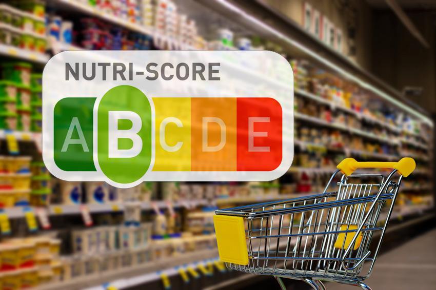 nutriscore elegir productos