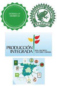 identificacion produccion ecologica