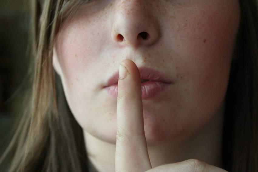 silencio callado