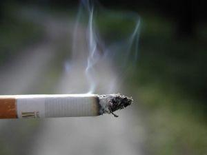 cigarro cancer pulmon
